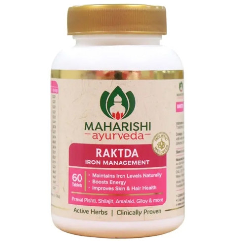 Raktda Tablets