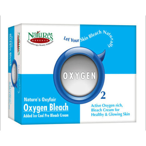 Natures Essence Oxyfair Oxygen Bleach 1 Kit