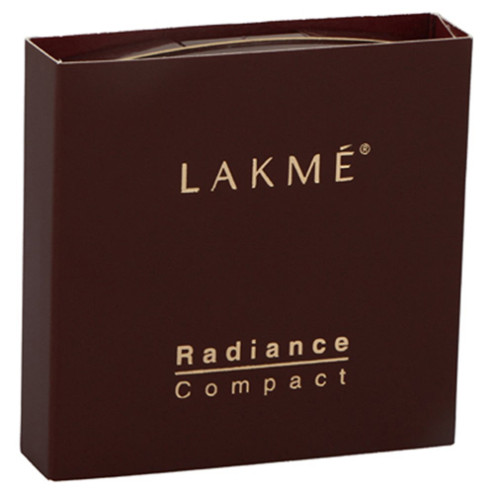 Lakme Radiant Natural Marble Compact