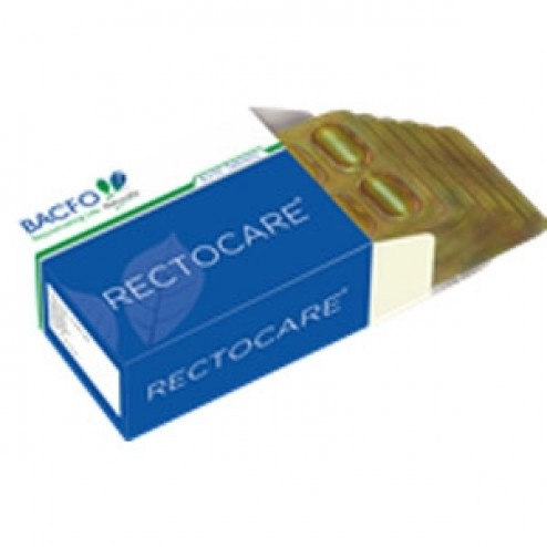 Rectocare Tablets