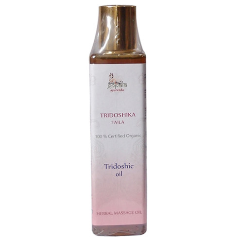 Tridoshic Massage Oil