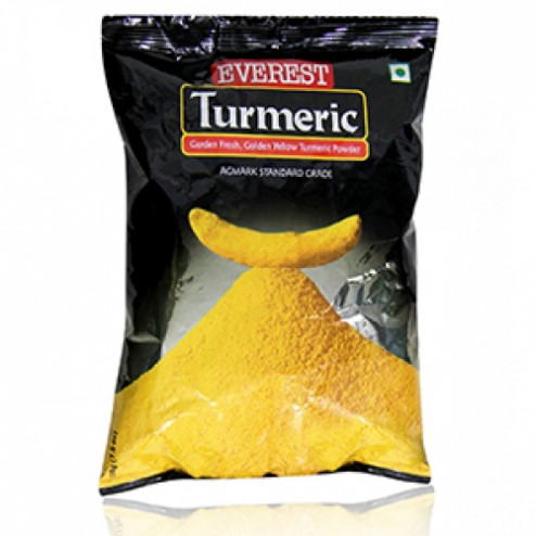Everest Spices Turmeric Powder