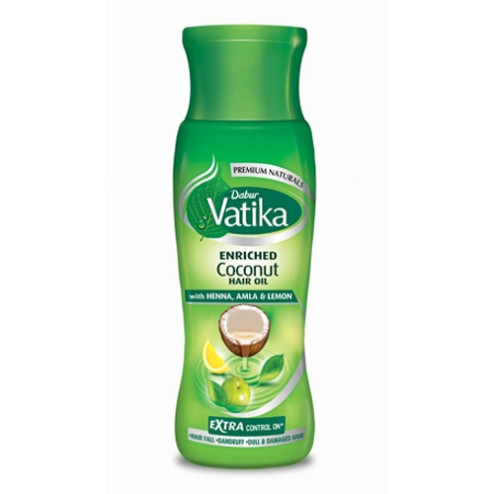 Dabur Vatika Coconut Hair Oil