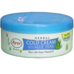 Ayur Aloevera Cold Cream