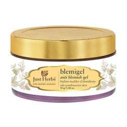 Blemigel Anti Blemish Gel