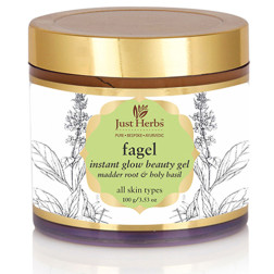 Fagel Instant Glow Beauty Gel (Just Herbs)