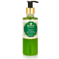 8-in-1 Root Nourishing Neem Shampoo