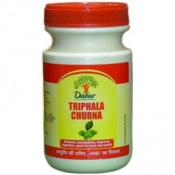 Dabur Triphala Churna Powder