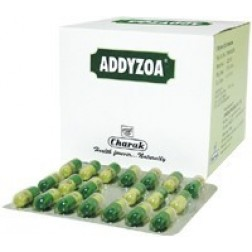Addyzoa - Ayurvedic Spermatogenetic