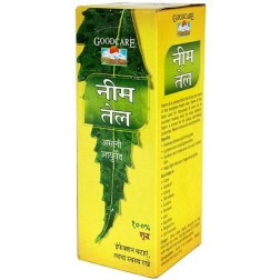 Neem Oil (Ayurvedic Oil for Skin Problems)
