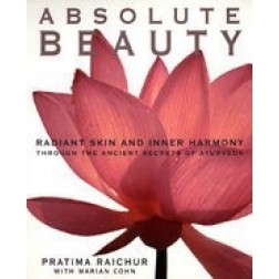 Absolute Beauty by Pratima Raichur