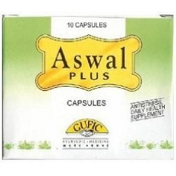 Aswal Plus Ayurvedic Supplement