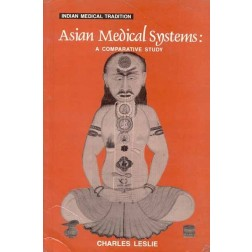 Asian Medical Systems By Charles Leslie