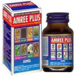 Amree Plus Tablets