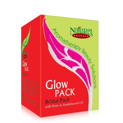Bridal Glow Pack (Natures Essence)