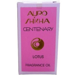 Lotus Fragrance Oil