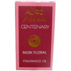Musk Floral Fragrance Oil