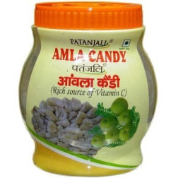 Divya Dry Amla Berries Amla Candy