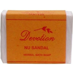 Sandal Herbal Bath Soap (Devotion)