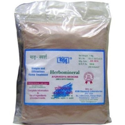 Herbomineral Bath Powder
