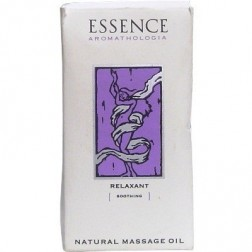 Essence Relaxant Natural Massage Oil
