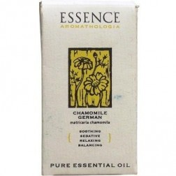 Chamomile German Esential Oil
