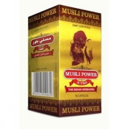 Musli Power Extra Capsules (Kunnath)
