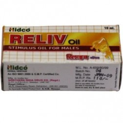 Reliv Oil (Nidco)