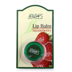 Jovees Lip Balm (Strawberry)