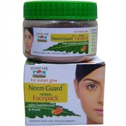 Baidyanath Neem Guard Herbal Facepack