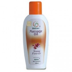 Dhathri Massage Oil