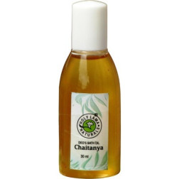 HOLY LAMA CHAITANYA BATH OIL