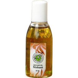 HOLY LAMA NISHANT BATH OIL
