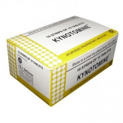 Kynotomine Tablets (J & J DeChane)