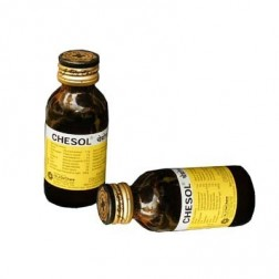 Chesol Oil (J & J DeChane)