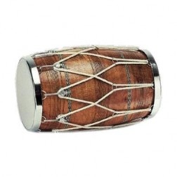 Bhangra Dhol with Nut and Bolt