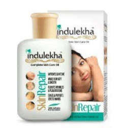 Indulekha Skin Care Oil