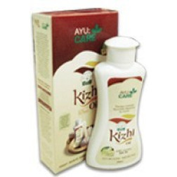 Ayu Care Kizhi Oil