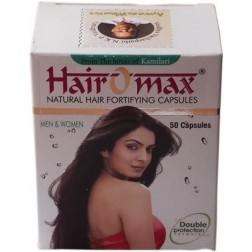 Hairomax Capsules (Nupal Remedies)