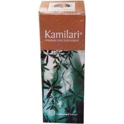 Kamilari Liver Supplement Syrup (Nupal Remedies)