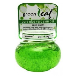 Green Leaf Pure Aloe Vera Skin Gel