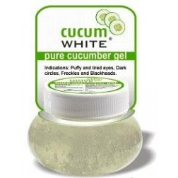 Cucum White Pure Cucumber Gel