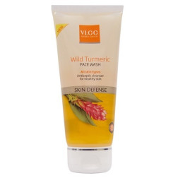 VLCC Natural Sciences Wild Turmeric Face Wash