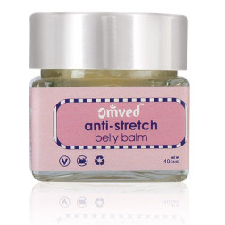 Omved Anti Stretch Belly Balm