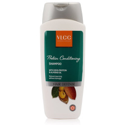 VLCC Hair Defense Shampoo Protein Conditioning