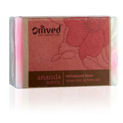 Omved Bathing Bar Ananda Blissful