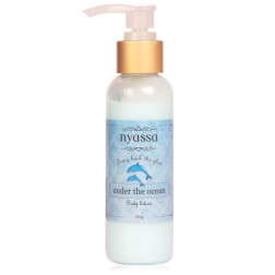 Nyassa Under the Ocean Body Lotion