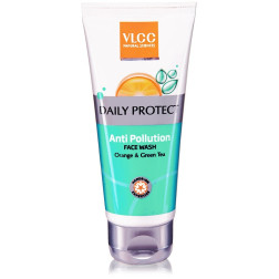 VLCC Natural Protect Anti Pollution Face Wash