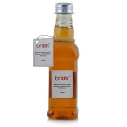 Tvam Shower Gel Woody Sandalwood & Honey