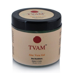 Tvam Aloe Vera Gel Sea Buckthorn